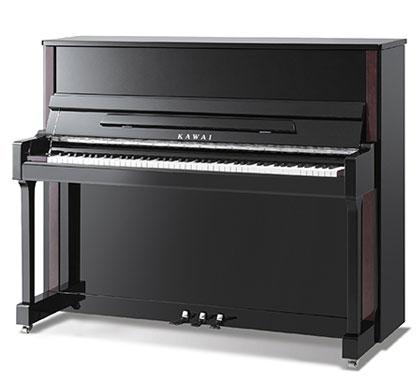 卡瓦依立式钢琴KU-S19(19F)