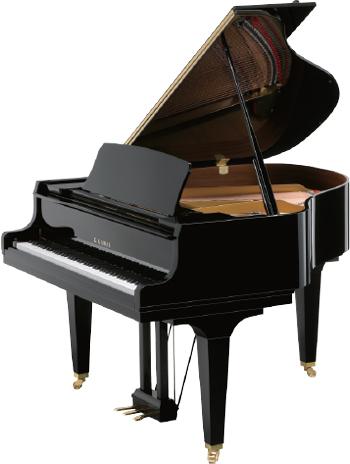 卡瓦依立式钢琴GL-10