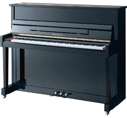 卡瓦依立式KU-S10钢琴