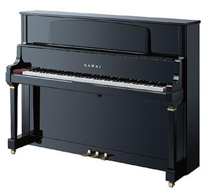 卡瓦依钢琴KU-S30