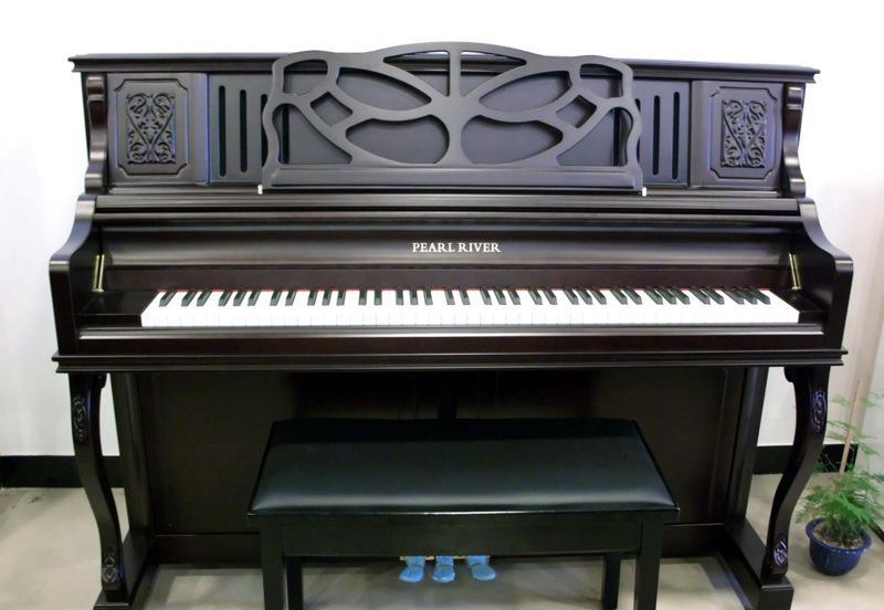 新疆珠江钢琴学习