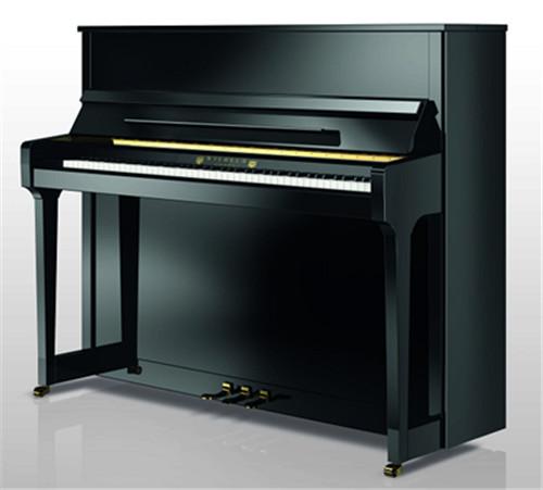波兰原装W121T钢琴