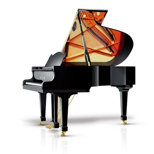 波兰原装W180T钢琴