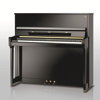 中德合资F121T钢琴