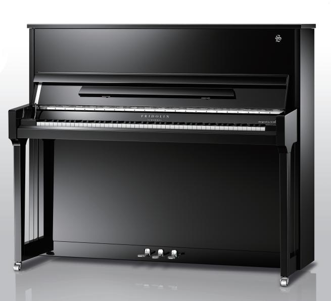 中德合资F130T钢琴