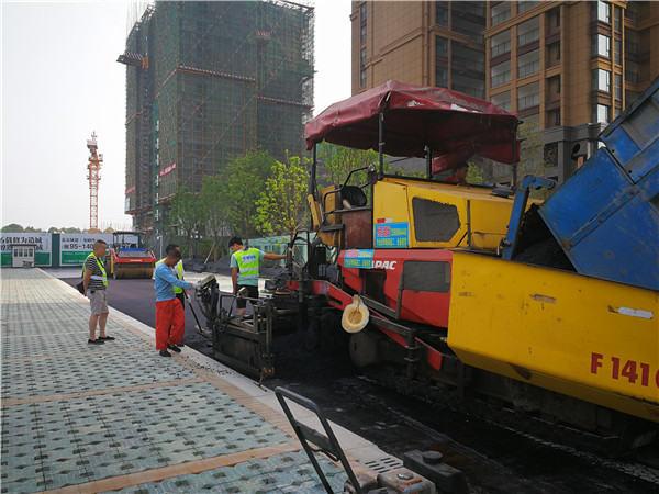 北京城建龍樾灣