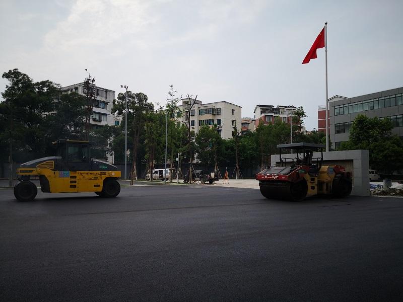 成華區巡警訓練基地
