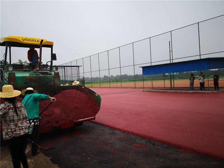 四川棒球垒球训练场