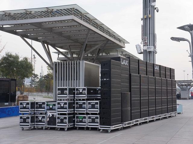 陕西舞台演出音响系统价格