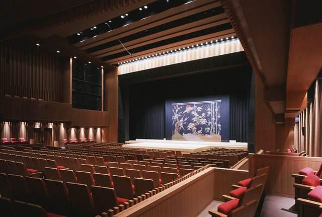 剧场、剧院扩声系统解决方案