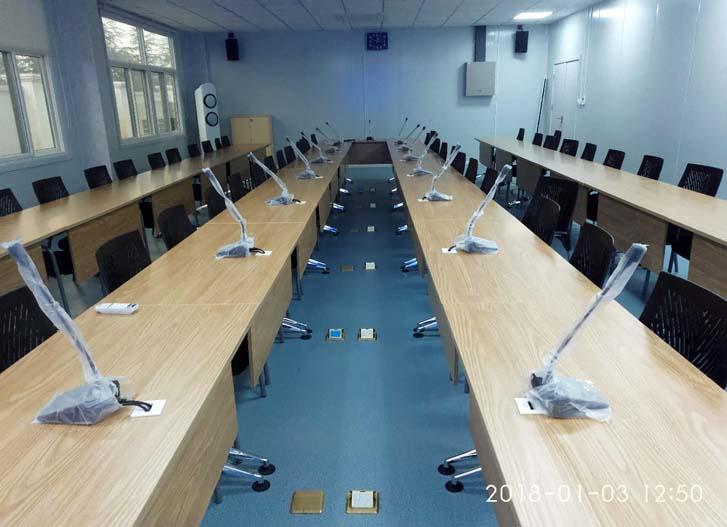 陕西会议室音响