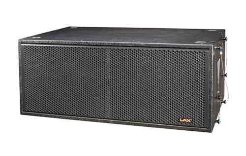 多功能廳音響-LD212B