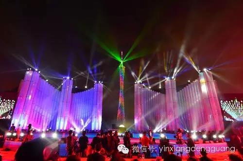 陝西舞台演出音響系統産品