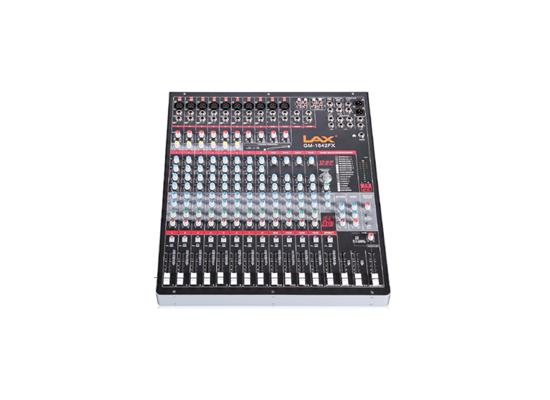 陕西锐丰GM-1642FX十六路模拟带效果调音台