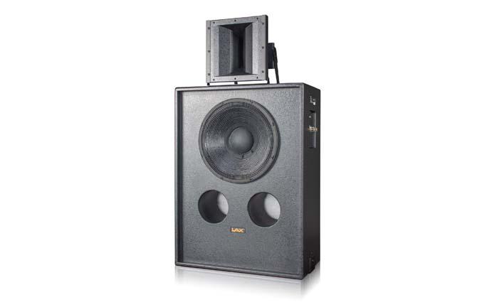 陝西銳豐CA15A/CA15AN 銀幕全頻揚聲器