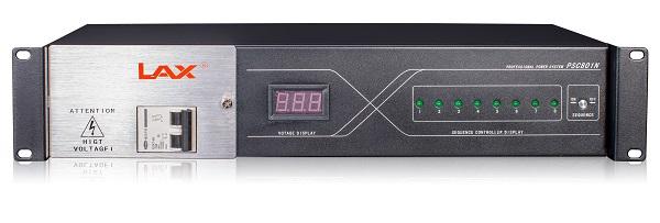 陕西锐丰PSC801N 电源时序器