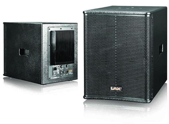 V商务扩声系列扬声器