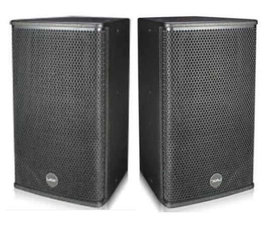 SX系列扬声器