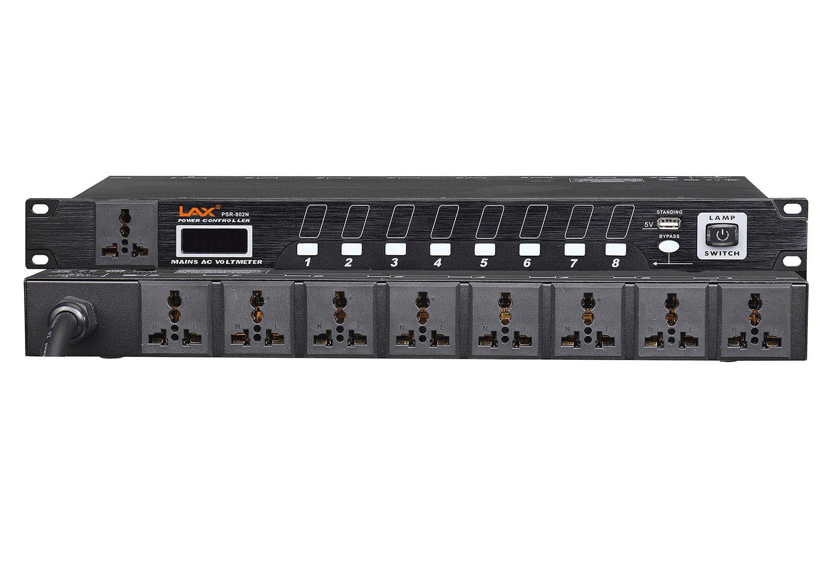 电源时序器PSR-802N