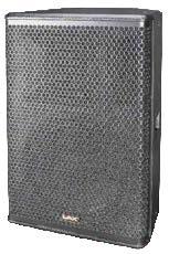 FS系列全尺寸音箱