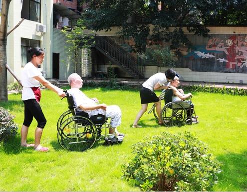 重庆永川养老公寓