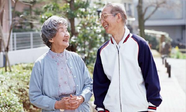 重庆永川老年服务中心