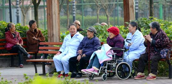 养老院如何管理老人