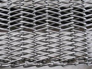 山东不锈钢网链的激光焊接技术