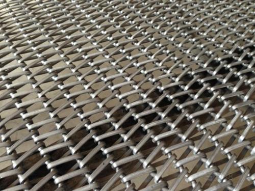 耐高温网带供应