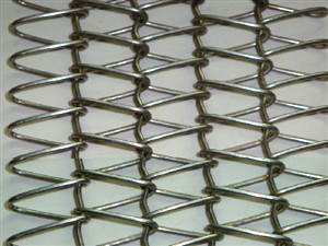 山东不锈钢网链