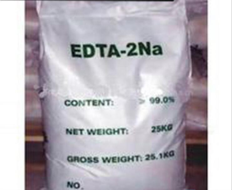 醇源化工—EDTA-2Na
