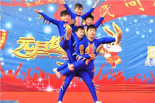 郑州演出策划好口碑,值得信赖