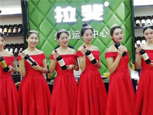 郑州礼仪庆典怎么样