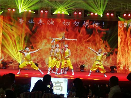 郑州演出策划服务