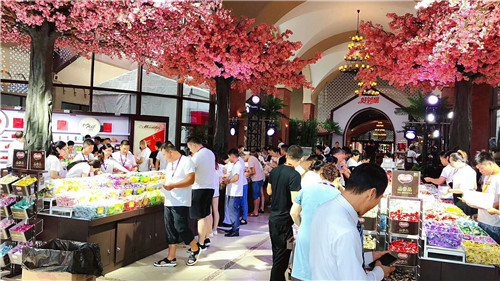 郑州会议服务策划