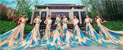 郑州礼仪庆典策划