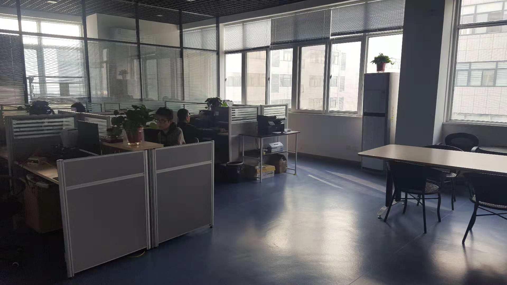 员工工作区「河南智能粮情测控系统」