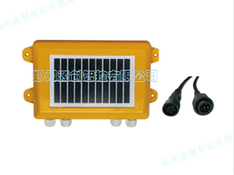 智能粮情测控分机(YC-LW0802、YC-LW080231等)