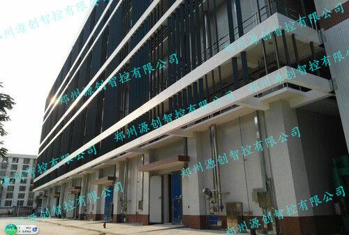 河南氮气气调控制系统厂家