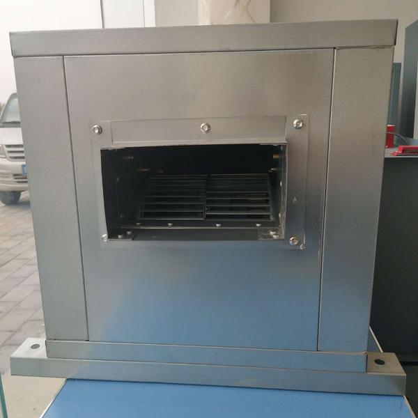 HTFC排烟风机箱