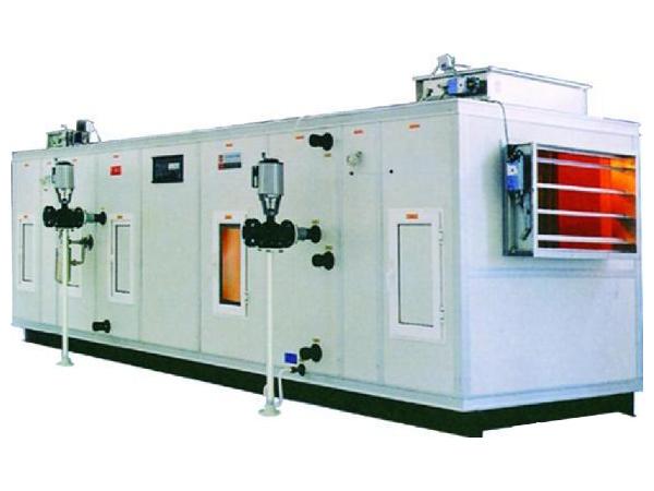 组合式热回收机组