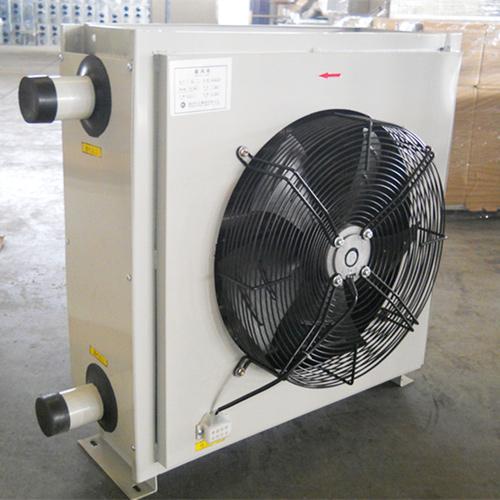 蒸汽型暖风机