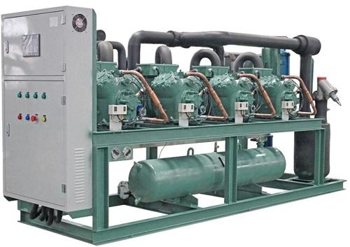 武汉空调冷水机组售后服务让您买的放心