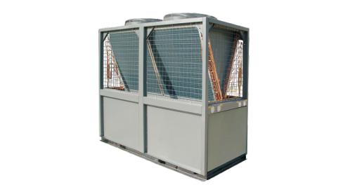 武汉冷水机组—模块化风冷式