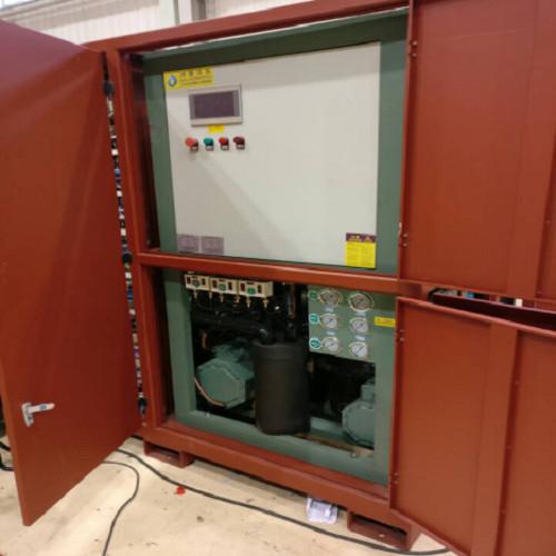 环境试验制冷机组