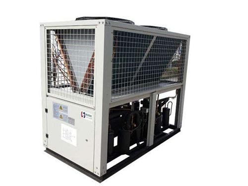 武汉空调冷水机组安装步骤