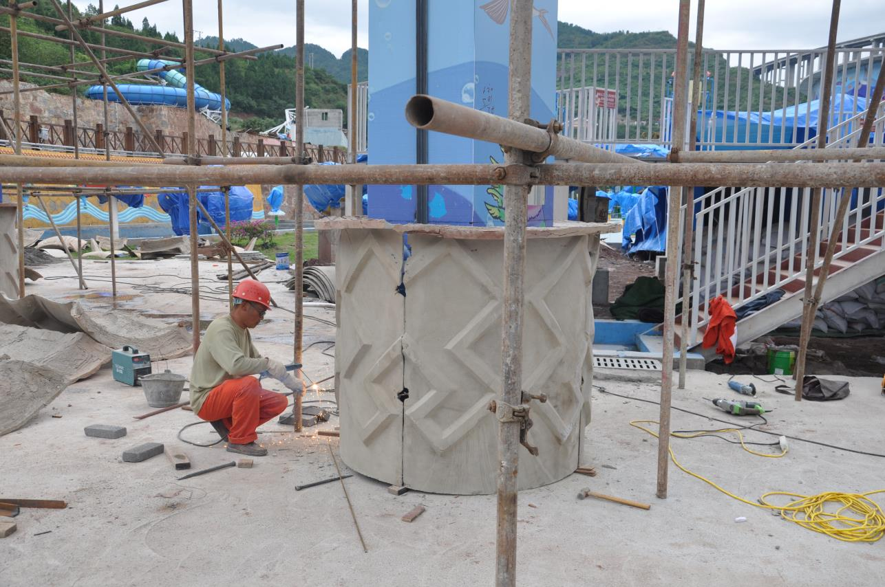 四川市政工程其實包含了城市的許多建設