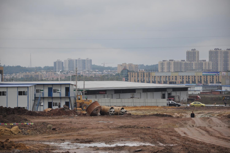 與您淺析四川地基基礎工程的季節施工
