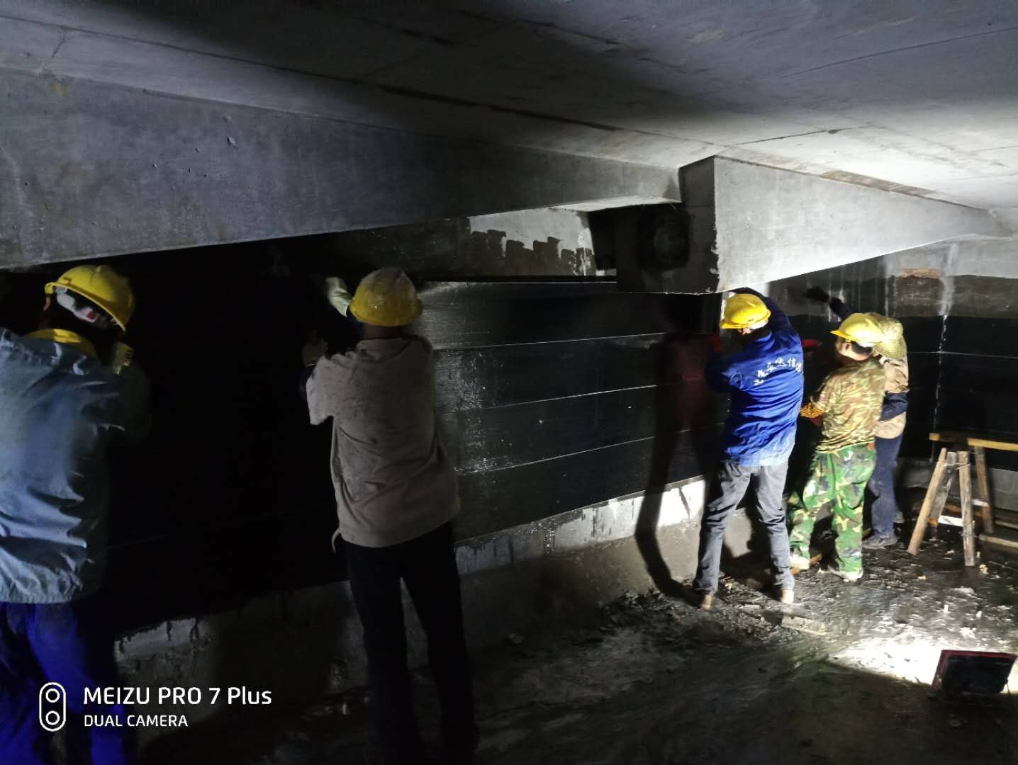四川橋梁加固工程的關鍵在于處理裂縫