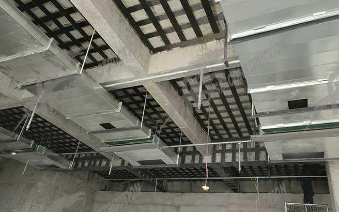 在四川結構加固中房屋加固的一些方法是什么?